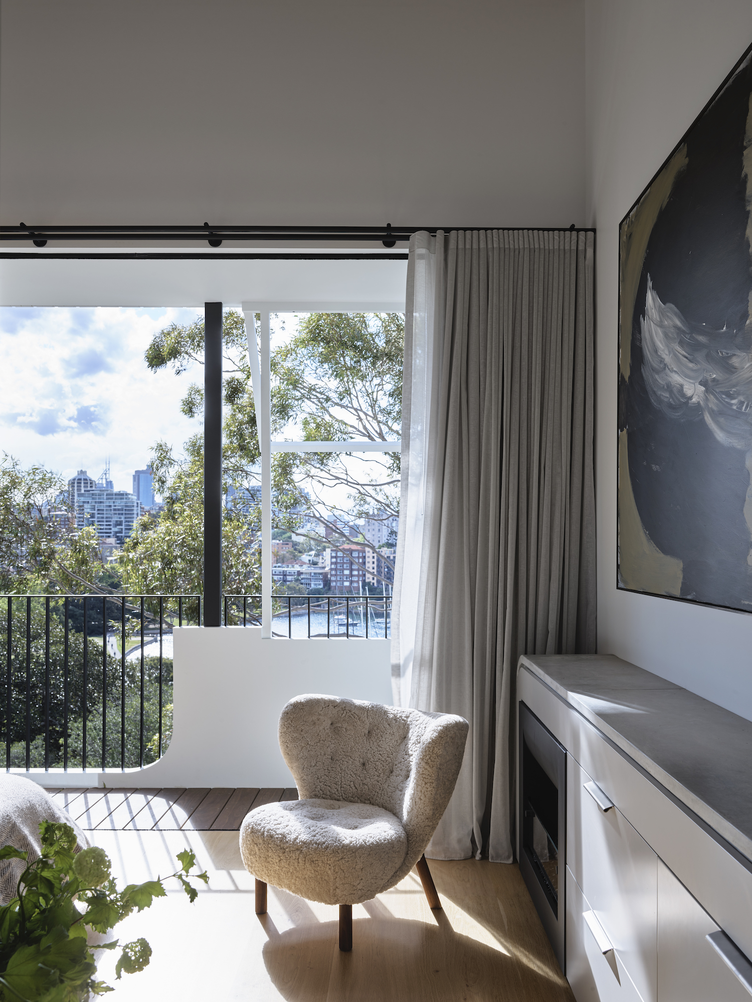 est living darling point terrace stafford architecture 11
