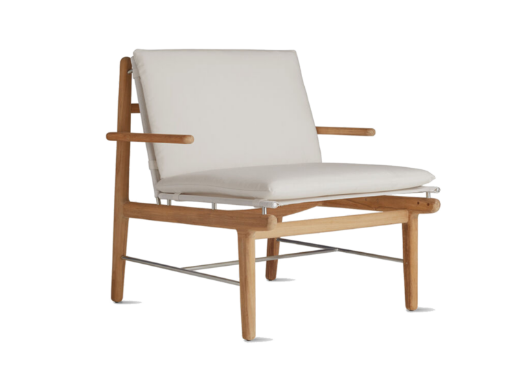 est living design within reach Finn Lounge Chair 04 750x540