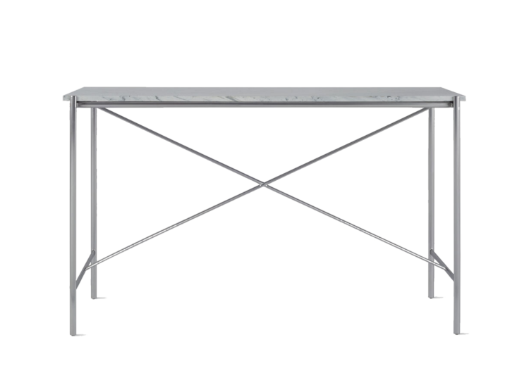 est living design within reach sylvain outline console table 01 750x540