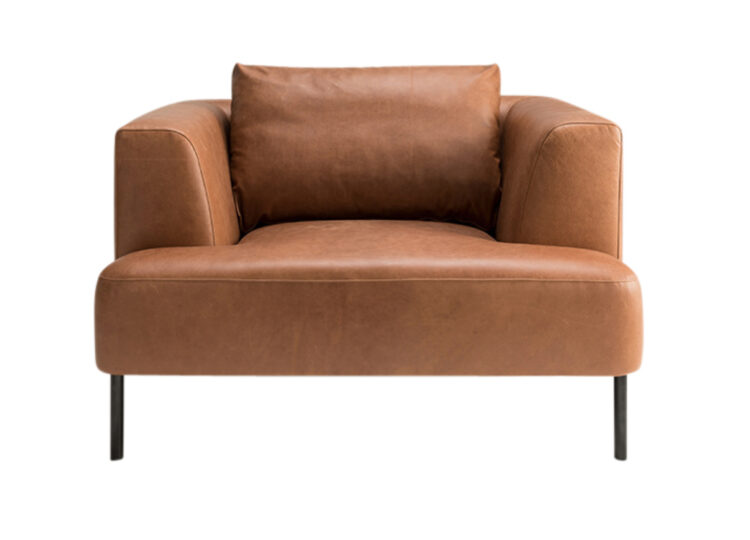 Didier Brydie Lounge Armchair