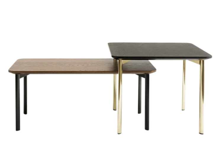 Didier Brydie Low Table