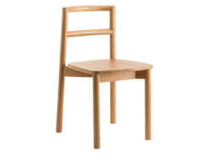 Didier Fable Oak Chair
