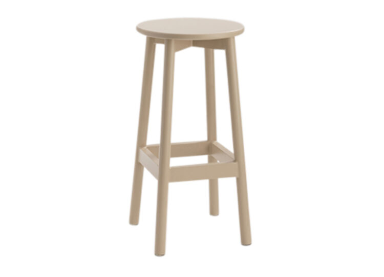 Didier Fable Outside High Stool