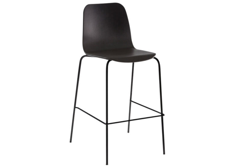 Didier Tiller Slim Four Leg Bar Stool