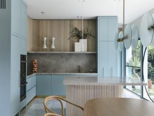 Kitchen | Erskine House Kitchen by Kennedy Nolan