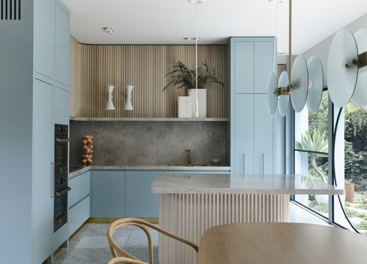 Kitchen | Erskine House Kitchen by Kennedy Nolan