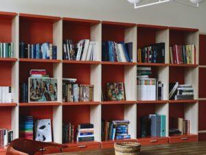 Study | Erskine House Study by Kennedy Nolan