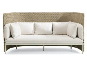 Fanuli Ethimo Esedra Highback Sofa