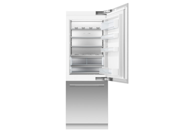 est living fisher paykel 76 2cm integrated refrigerator freezer 750x540