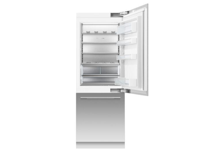 Fisher & Paykel Series 9 | 76.2cm Integrated Refrigerator Freezer