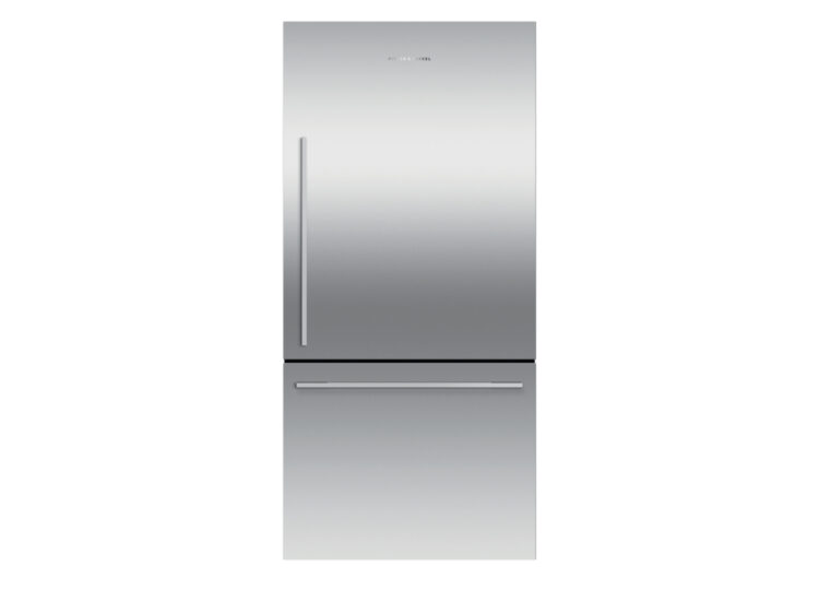 Fisher & Paykel Series 7 | 79cm Refrigerator Freezer (Stainless Steel)