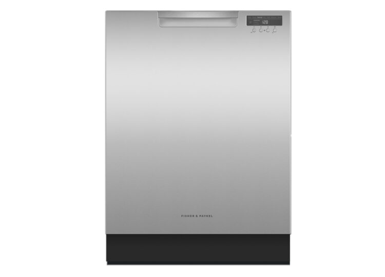 Fisher & Paykel Series 7 | Contemporary Built-under Dishwasher