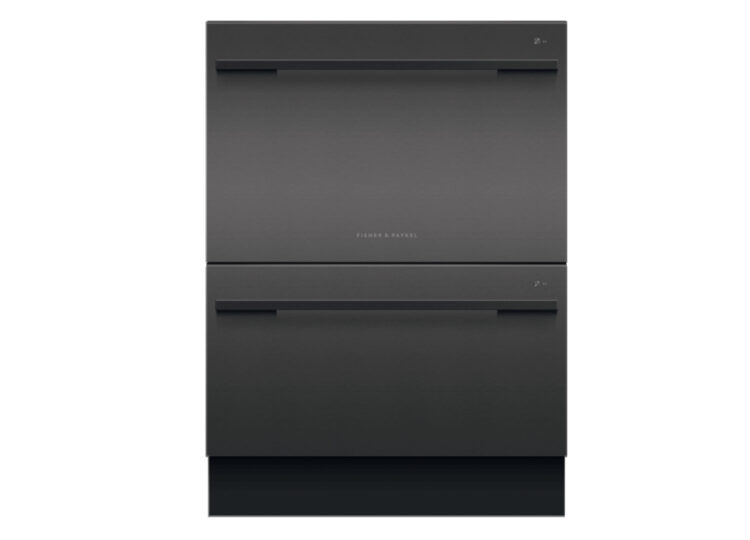 Fisher & Paykel Series 7 | Contemporary Double DishDrawer™ Dishwasher