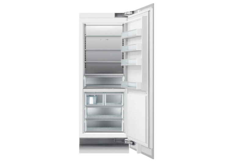 Fisher & Paykel Series 9 | 76cm Integrated Column Freezer