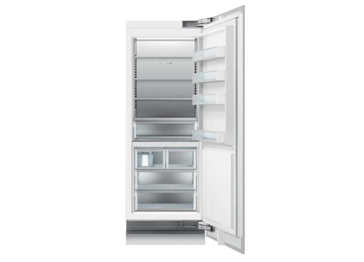 Fisher & Paykel Series 9 | 76cm Integrated Column Freezer