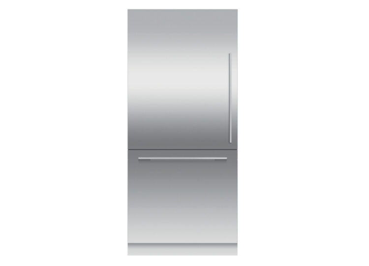 est living fisher paykel series 9 90 6cm integrated refrigerator freezer 750x540