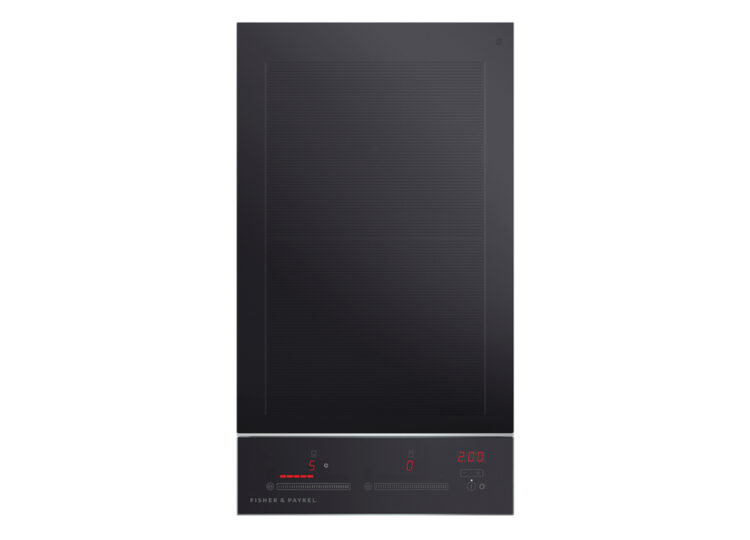 Fisher & Paykel Series 9 | Contemporary 30cm Induction Cooktop – 2 Zones