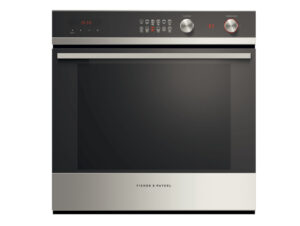 Fisher & Paykel Series 9 | Contemporary 60cm Oven – 11 Function