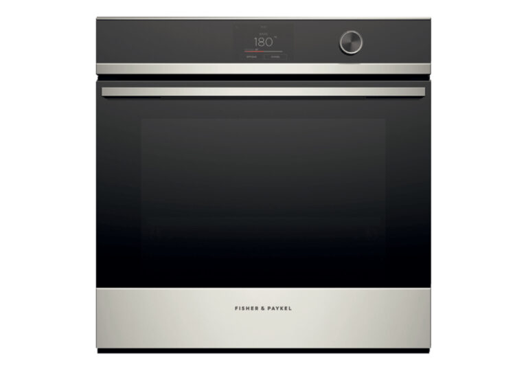 Fisher & Paykel Series 9 | Contemporary 60cm Oven – 16 Function