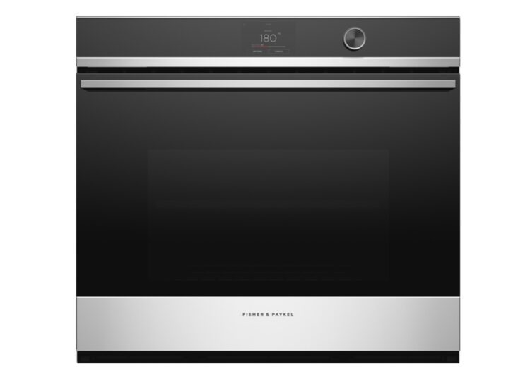 Fisher & Paykel Series 9 | Contemporary 76cm Oven – 17 Function