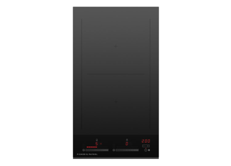 Fisher & Paykel Series 9 | Minimal 30cm Induction Cooktop – 2 Zones