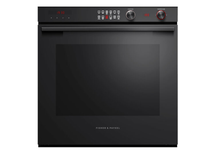 Fisher & Paykel Series 9 | Minimal 60cm Oven – 11 Function