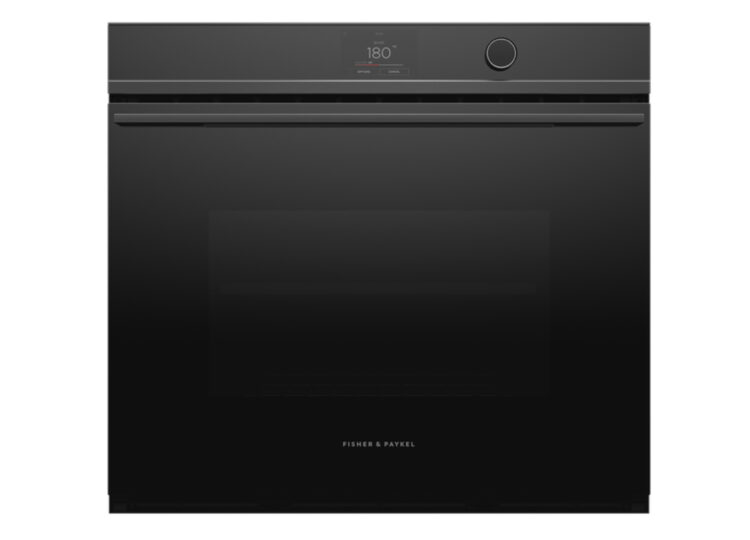 Fisher & Paykel Series 9 | Minimal 76cm Oven – 17 Function