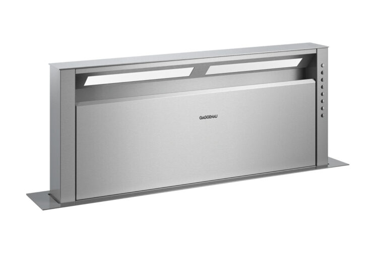 est living gaggenau telescopic table ventilation 400 series 750x540