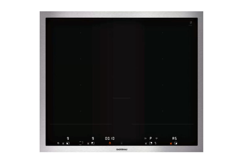 est living gaggenau vario flex induction cooktop 400 series 60cm 750x540