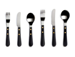 David Mellor Cutlery Provencal Collection