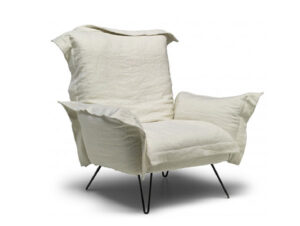 Diesel by Moroso Cloudscape Armchair