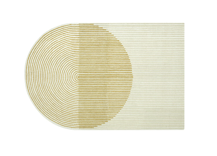 est living hub gan ply yellow rug 750x540