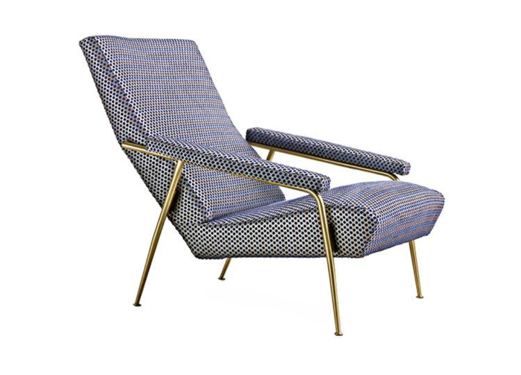 Molteni & C D.153.1 Armchair