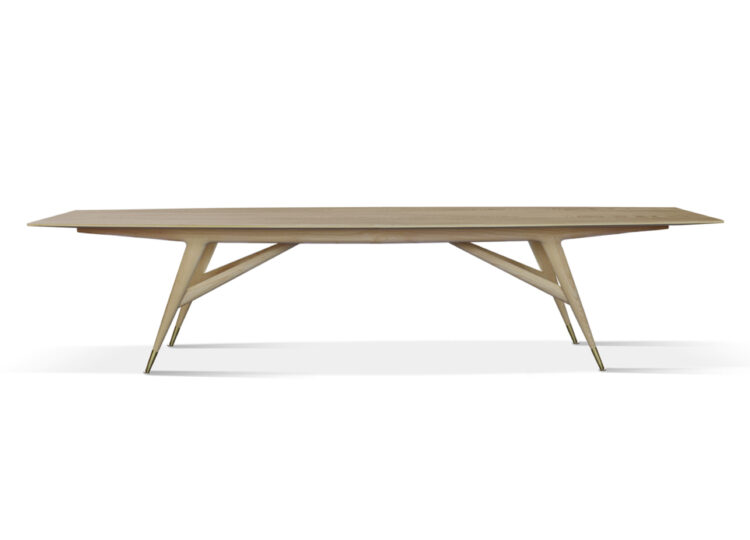 Molteni & C D.859.1 Table