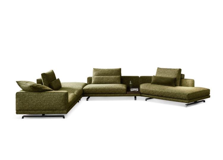 Molteni & C Octave Sofa