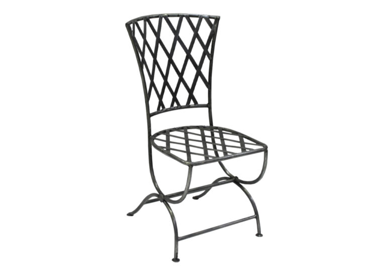 Le Forge Tuscan Garden Chair