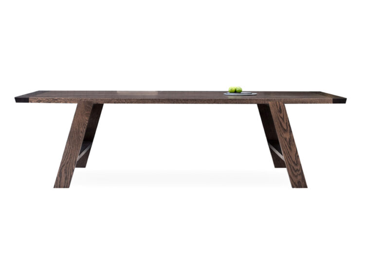 Lowe Furniture Hemmingway Table