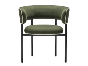 Møbel Copenhagen Font Regular Dining Chair with Armrest