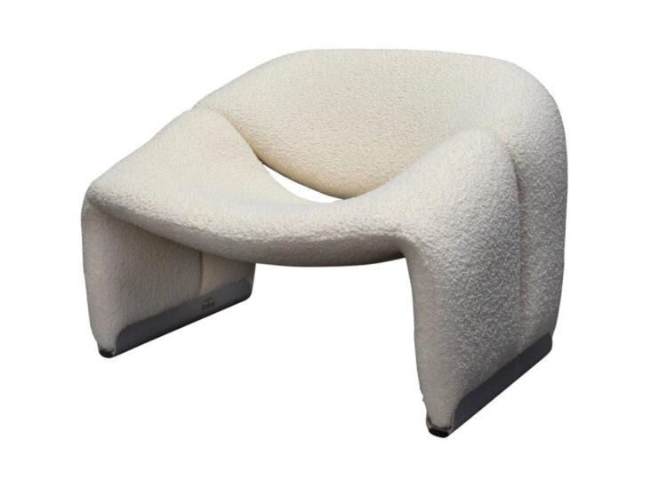 est living pierre paulin groovy chair 750x540