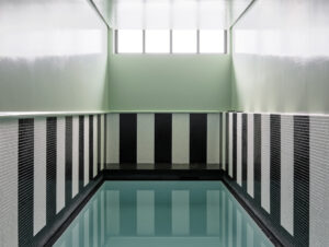 Pools & Pool Pavilions | Potts Point Indoor Pool by Flack Studio