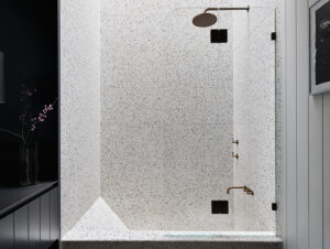 Bathroom | Rose Street Bathroom by Eastop Architects