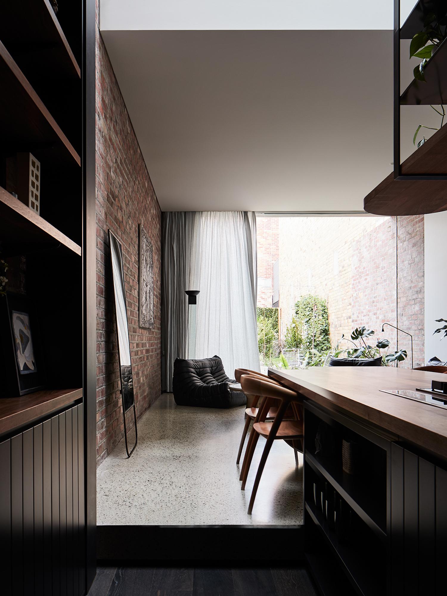 est living rose street eastop architects 05