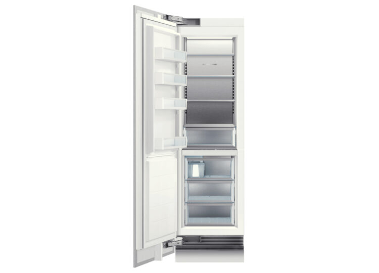 Fisher & Paykel Series 9 | 61cm Integrated Refrigerator Freezer