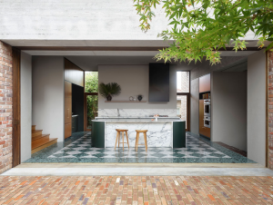 Kitchen | Lindfield Residence Kitchen by Polly Harbison Design