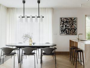 Botaniczna Apartment by Agnieszka Owsiany Studio