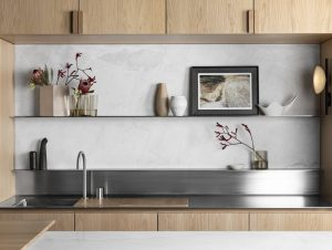 Kitchen Closeup | A Kitchen Inspired by the Australian Landscape