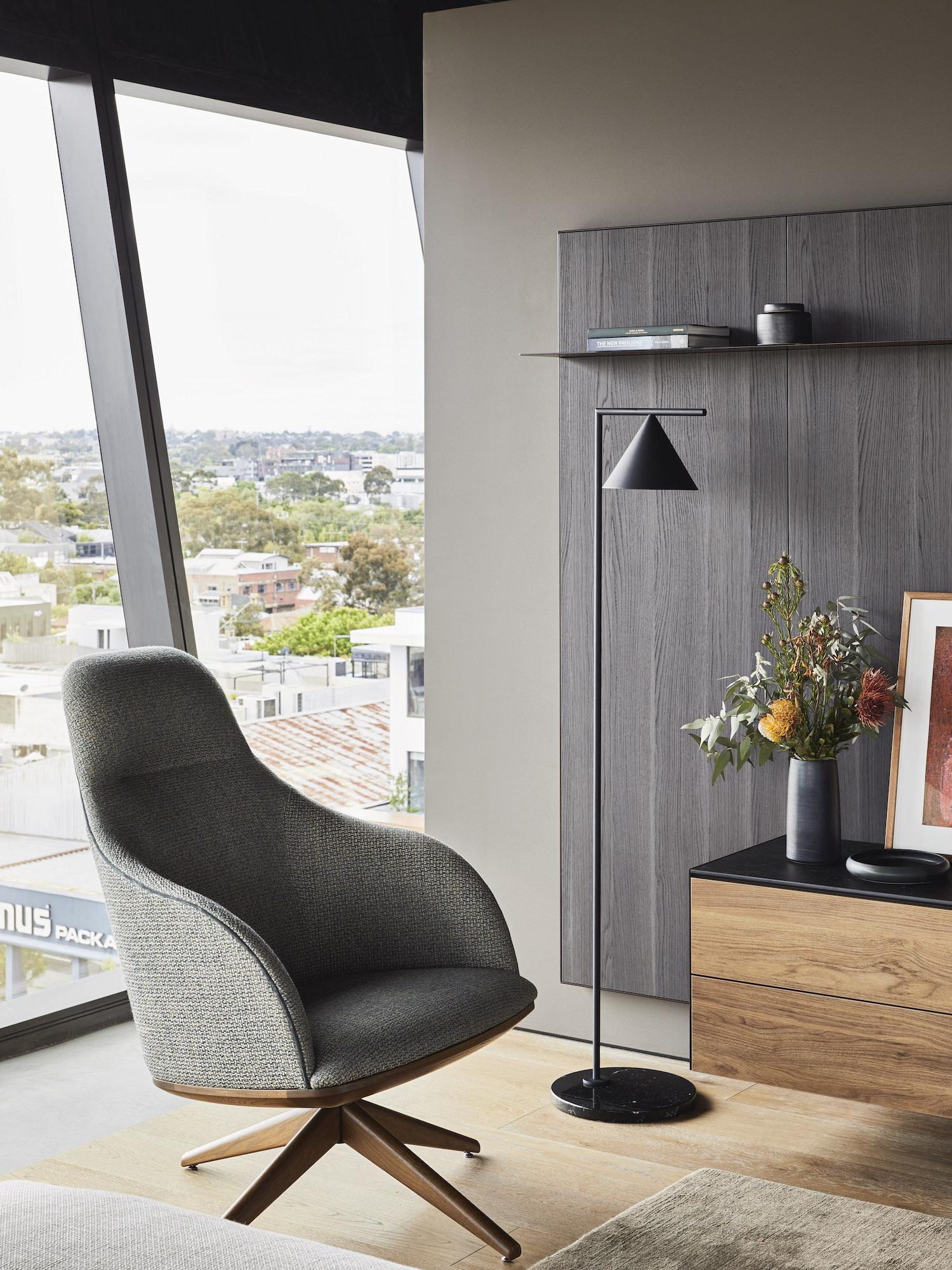 est living cosh living showroom by justin hutchinson 05 1