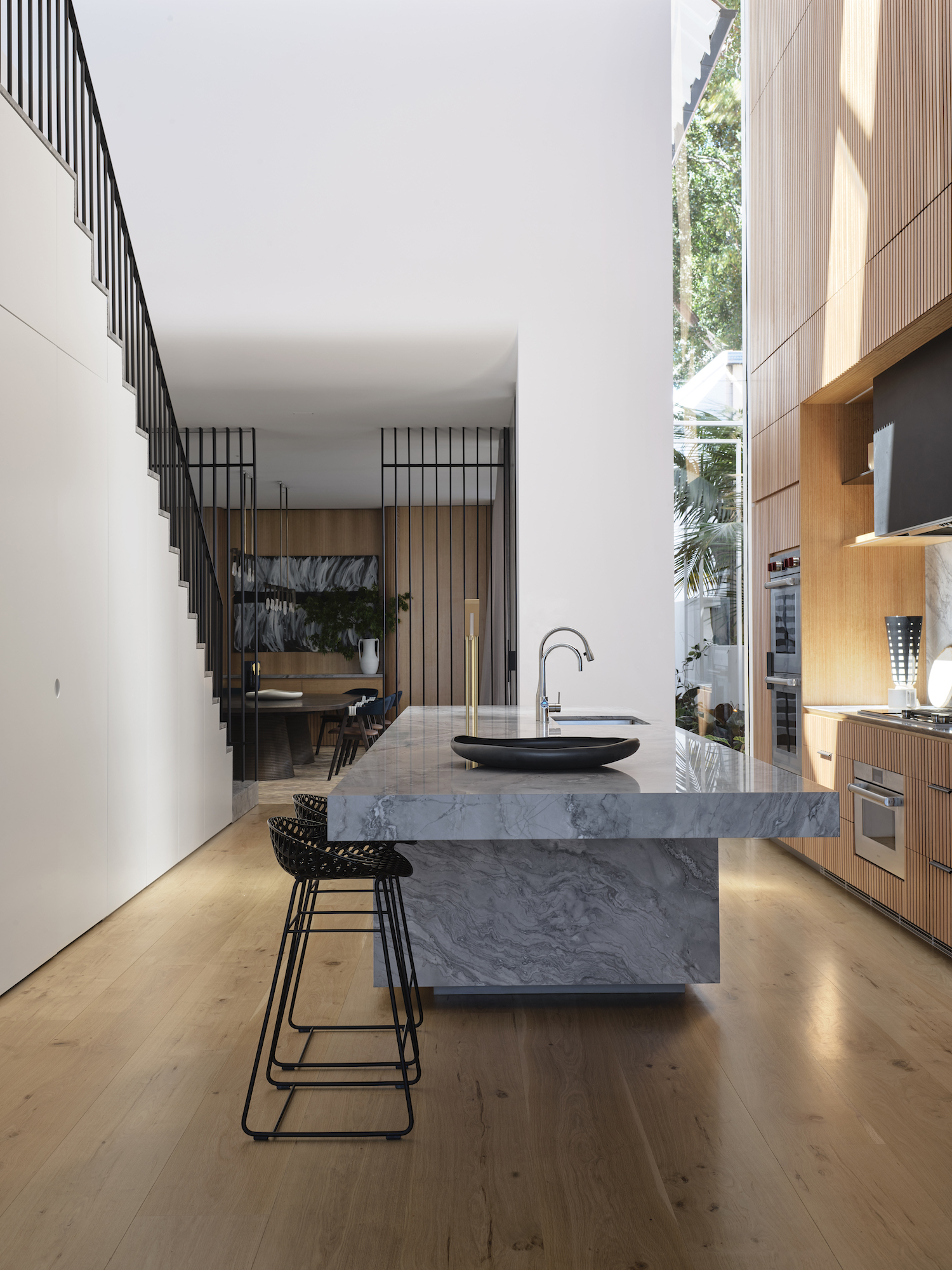 est living darling point terrace stafford architecture 17