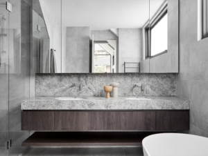 Bathroom | Elwood Home Bathroom by Adele Bates