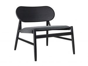 BRDR Krüger Ferdinand Lounge Chair
